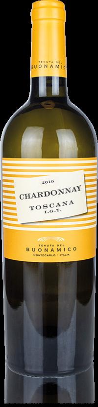 Chardonnay IGT 2019
