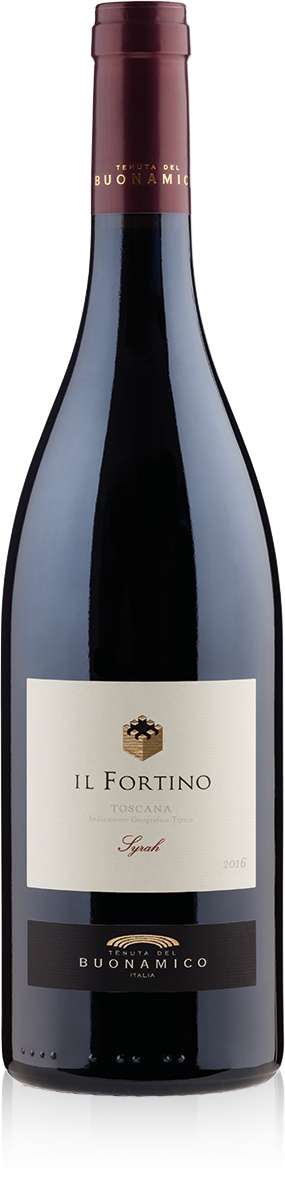 Il Fortino IGT  Rosso 2017