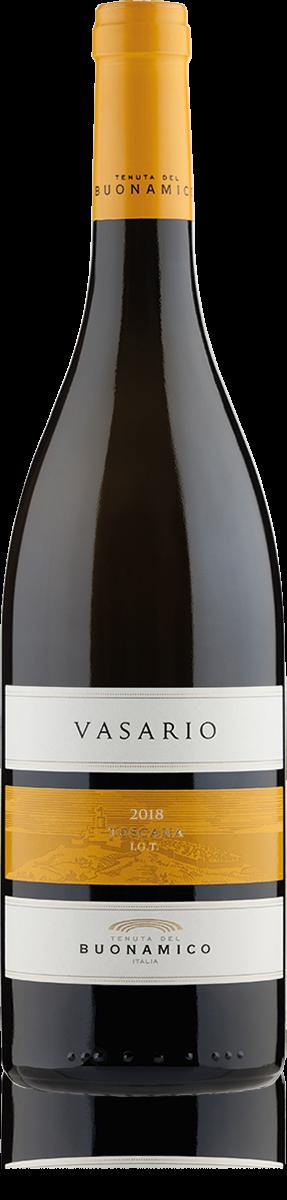 Vasario Bianco IGT 2018